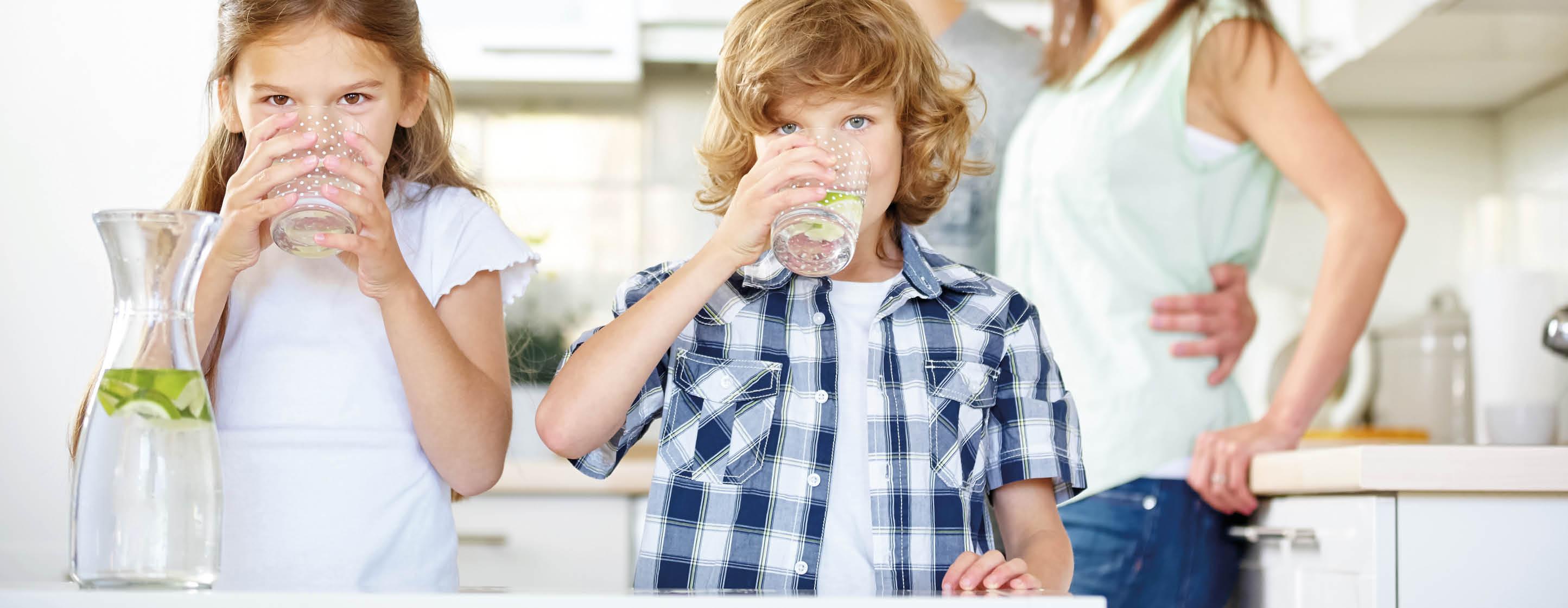 Trinkwasserfilter